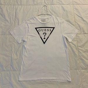 Guess Short Sleeve T Shirt